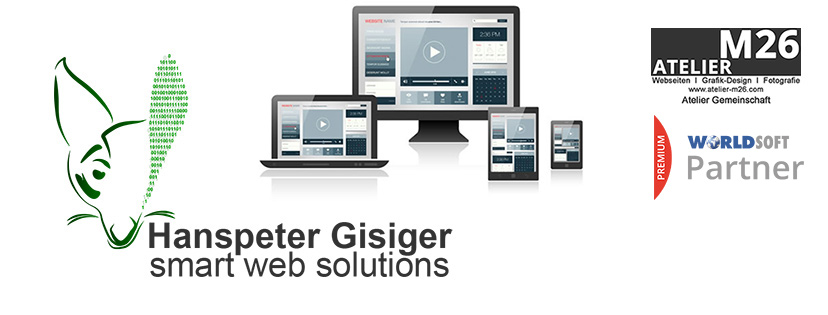 JPG Webmaster und Atelier M26 I Online Marketing I Design L Fotografie