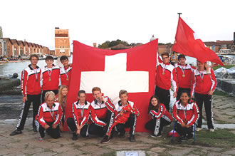 Swiss Dragons gewinnt Bronze über 2000 m - Powered and designed by Natascha Jansen Photography - Hanspeter Gisiger smart web solutions