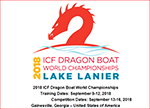 ICF DRAGONBOAT WORLD CHAMPIONSHIPS 2018 - Swiss Dragons