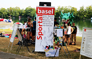 Dragonboat Festival Basel 2018 - Powered by Jansen-Gisiger COMMUNICATION - Graphic & Design, Photography and Websites